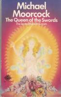 Image for The Queen Of The Swords.