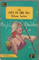 Image for The City In The Sea.