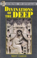 Image for Divinations Of The Deep (inscribed by the author).