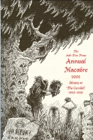 Image for The Ash-Tree Press Annual Macabre 2002: Ghosts At The Cornhill 1920-1930.