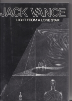 Image for Light From A Lone Star (signed by the author).