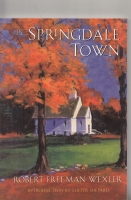 Image for In Springdale Town (signed/limited).