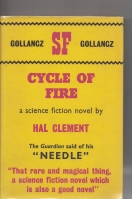 Image for Cycle Of Fire.