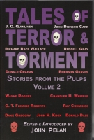 Image for Tales Of Terror And Torment: Stories From The Pulps Vol 2.