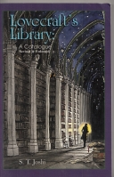 Image for Lovecraft's Library: A Catalogue: Revised And Enlarged.