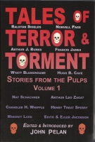 Image for Tales Of Terror And Torment: Stories From The Pulps Vol 1.