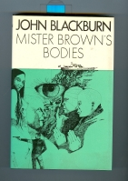Image for Mister Brown's Bodies.