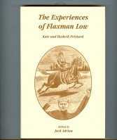 Image for The Experiences Of Flaxman Low.