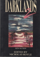 Image for Darklands 2 (inscribed by the editor)