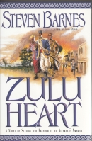 Image for Zulu Heart.