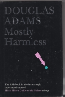 Image for Mostly Harmless.