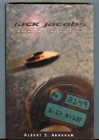 Image for Jack Jacobs And The Doomsday Time Machine (signed & dated)..