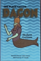 Image for The Place Called Dagon.