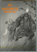 Image for All Hallows The Journal Of The Ghost Story Society #32.