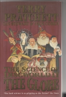 Image for The Science Of Discworld 11: The Globe (signed by all three authors).