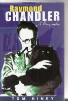 Image for Raymond Chandler: A Biography.
