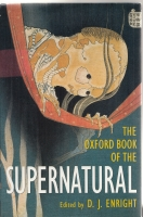 Image for The Oxford Book Of The Supernatural.