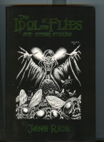 Image for The Idol Of The Flies And Other Stories.
