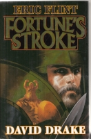 Image for Fortune's Stroke.