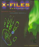 Image for X Files Confidential: The Unauthorised  X-Philes Compendium.
