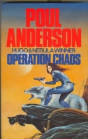 Image for Operation Chaos.
