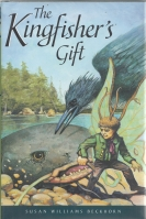 Image for The Kingfisher's Gift.