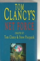 Image for Tom Clancy's Net Force.