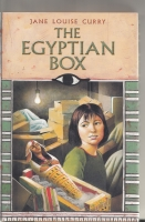 Image for The Egyptian Box.