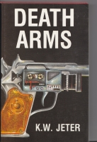 Image for Death Arms.