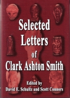 Image for Selected Letters Of Clark Ashton Smith.