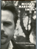 Image for Michael Marshall Smith: An Annotated Bibliography (signed/limited).