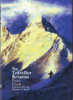 Image for No Traveller Returns.