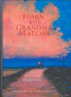 Image for Fishin' With Grandma Matchie (signed/limited)