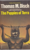 Image for The Puppies Of Terra.