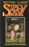 Image for The Savoy Book.