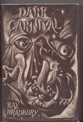 Image for Dark Carnival.