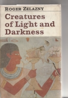 Image for Creatures Of Light And Darkness.