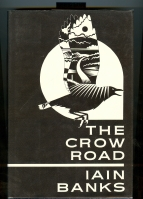 Image for The Crow Road.