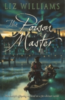 Image for The Poison Master.