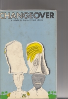 Image for Changeover (signed by the author).