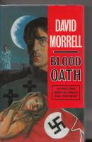 Image for Blood Oath.