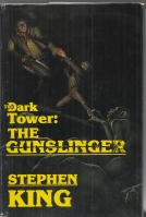Image for The Dark Tower: The Gunslinger (inscribed by the author).
