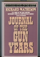 Image for Journal Of The Gun Years.