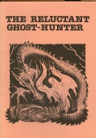 Image for The Reluctant Ghost-Hunter.