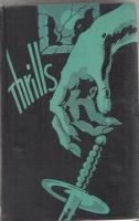 Image for Thrills: Twenty Specially Selected New Stories Of Crime, Mystery And Terror (Hugh Lamb's copy).