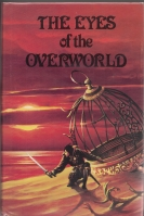Image for The Eyes Of The Overworld.