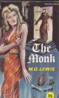 Image for The Monk.