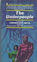 Image for The Underpeople.