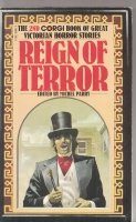 Image for Reign Of Terror: The 2nd Corgi Book Of Great Victorian Horror Stories (inscribed to Hugh Lamb).