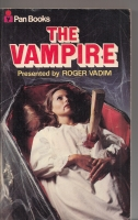 Image for The Vampire: An Anthology